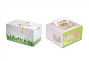 Thiết kế và in hộp giấy