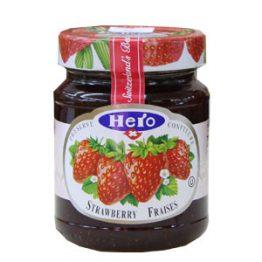 917 mut dau hero strawberry 340g 12lt