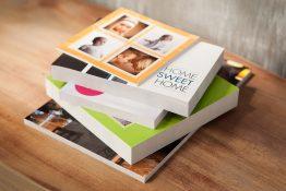 catalogue brochure photobook