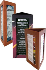 catagory header trifold tablet