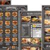 thuc don burgers