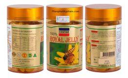 sua ong chua uc royal jelly 1450mg costar 100 vien